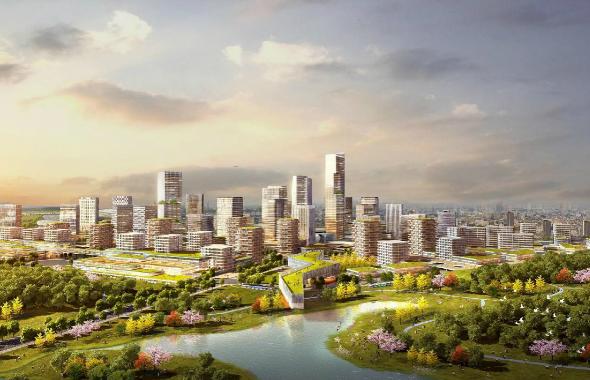 简州新城云创科技产业园及配套基础设施项目政府专项债成功发行!