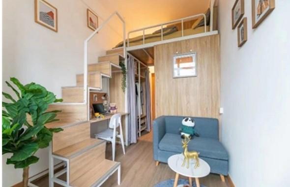 """伟德国际mobi 泊寓两店""""上新"""",加速发展长租公寓项目"""