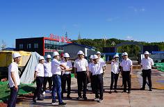 """能源集团举办创建""""阳光工程""""启动仪式"""