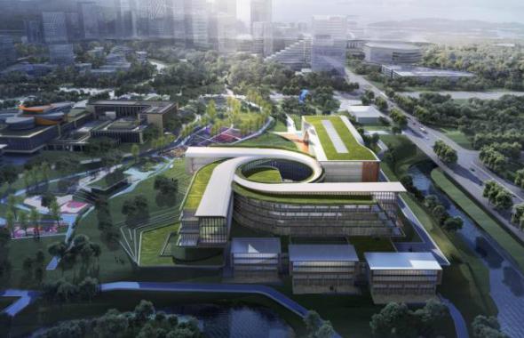 3.9亿元!资产公司东部新区创意产业园区项目政府专项债顺利通过评审